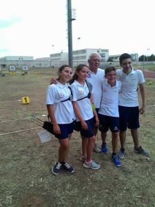 TrofeoConi Squadra